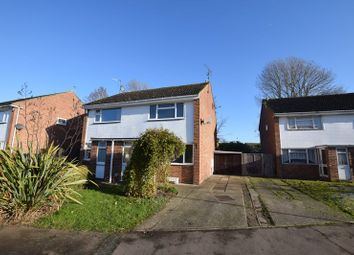 Thumbnail 2 bed semi-detached house for sale in Wallbridge Close, Aylesbury