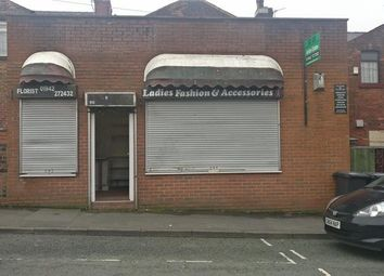 Thumbnail Retail premises to let in The Kabin, 33 Garswood Street, Wigan, Lancashire