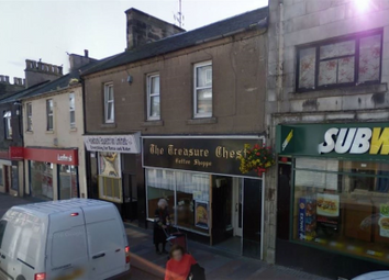 Thumbnail Property to rent in Restaurant/Cafe To Let, 48 High Street, Carluke