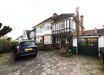 Thumbnail 4 bed semi-detached house for sale in Friern Watch Avenue, North Finchley