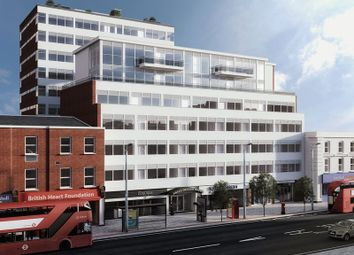 Thumbnail 2 bed flat for sale in 64 High Street, Croydon