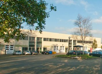 Thumbnail Light industrial to let in Croxley Green Business Park, Watford