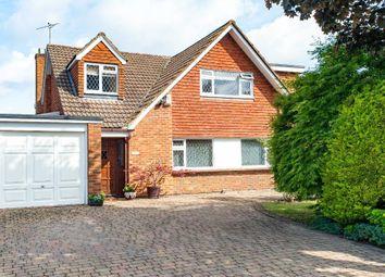 Thumbnail 6 bedroom detached house for sale in Lovibonds Avenue, Orpington, Kent