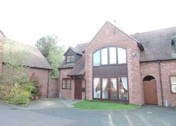 Thumbnail 3 bed property to rent in Norton Grange, Allesley Village, Coventry
