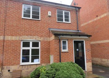 3 bed semi-detached house for sale in Leonard Street, Bulwell, Nottingham NG6