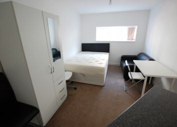 Thumbnail 1 bed flat to rent in Stanley Street, Sheffield, South Yorkshire