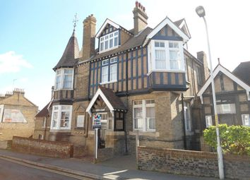 Thumbnail 1 bed flat for sale in Victoria Road, Margate