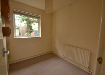 Thumbnail 1 bedroom bungalow to rent in Dursley Road, Greenwich, London
