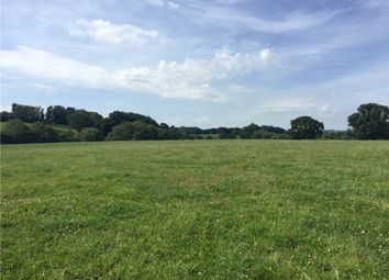 Thumbnail Land for sale in Hinton Road, Crewkerne, Somerset
