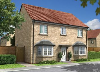 "Thumbnail 4 bed detached house for sale in ""The Southerndown"" at Trem Y Coed, St. Fagans, Cardiff"