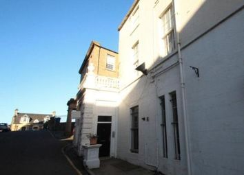 Thumbnail 1 bedroom flat for sale in St. Catherine Street, Cupar, Fife