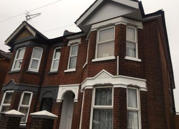4 bed detached house to rent in Newcombe Road, Shirley, Southampton SO15