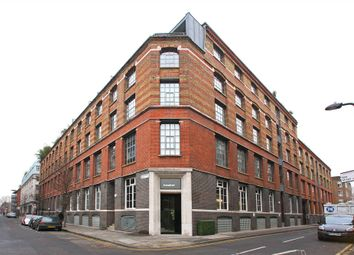 Thumbnail 2 bed flat to rent in The Factory, London
