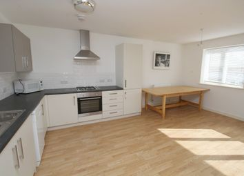 Thumbnail 3 bed flat to rent in Reindeer Court, Southcoates Lane