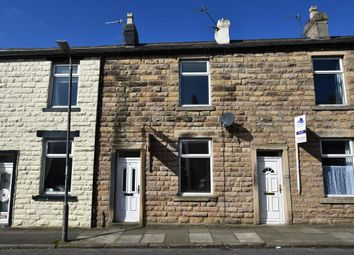 Thumbnail 2 bed terraced house for sale in Corporation Street, Clitheroe