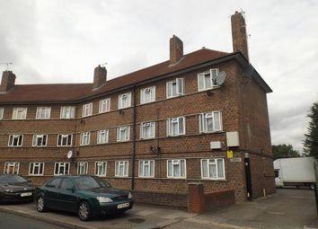 Thumbnail 1 bedroom flat for sale in Longbridge Road, Becontree, Dagenham