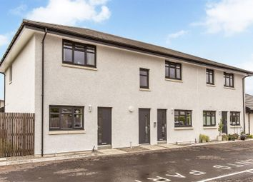 Thumbnail 1 bed flat for sale in Loch Leven Court, Wester Balgedie, Kinross