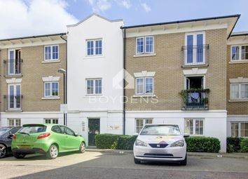 Thumbnail 2 bed flat to rent in George Williams Way, Colchester, Essex