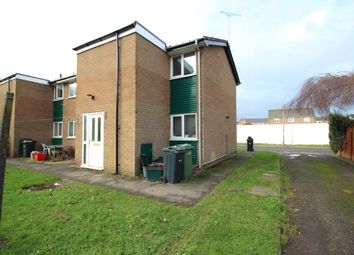 Thumbnail 2 bed flat to rent in Blackcroft Avenue, Barnton, Northwich