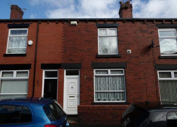 Thumbnail 2 bedroom terraced house for sale in Olga Street, Halliwell, Bolton, Greater Manchester