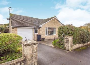 Thumbnail 3 bed detached bungalow for sale in Barnaby Mead, Gillingham