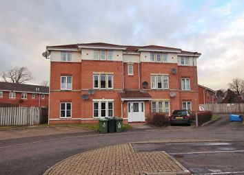 Thumbnail 2 bedroom flat to rent in Sir William Wallace Court, Larbert