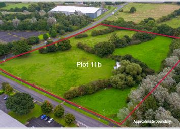 Thumbnail Land for sale in Hortonwood 40/60, Telford