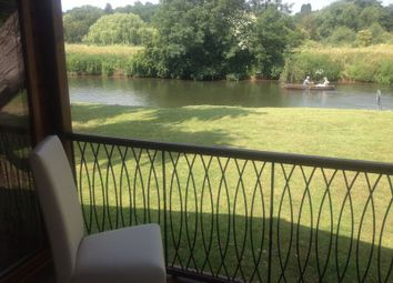 Thumbnail 2 bed lodge for sale in A Midsummer Nights Dream Lodge, Stratford Upon Avon
