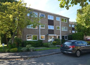 Thumbnail 2 bed flat for sale in Henley Drive, Frimley Green, Surrey