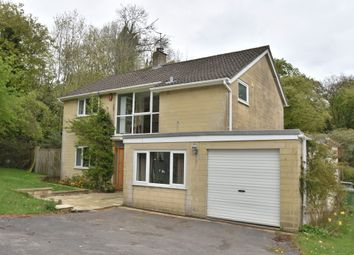 Thumbnail 4 bed detached house for sale in Paddock Woods, Combe Down, Bath