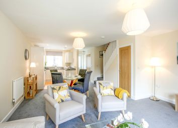 Thumbnail 2 bed town house for sale in Factory Hill, Bourton, Gillingham