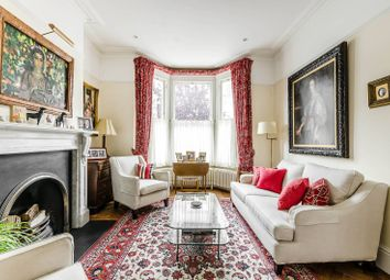 Thumbnail 5 bed property for sale in Edith Grove, Chelsea