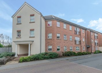 Thumbnail 2 bed flat for sale in Bluebell Road, East Ardsley