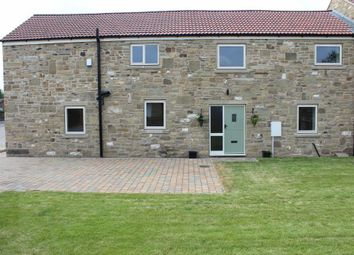 Thumbnail 4 bed barn conversion for sale in Parkfield Farm, Cutsyke Road, Featherstone