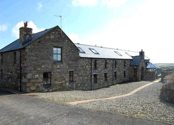 Thumbnail 4 bed detached house for sale in Cordeman Road, St. Marks, Ballasalla, Isle Of Man