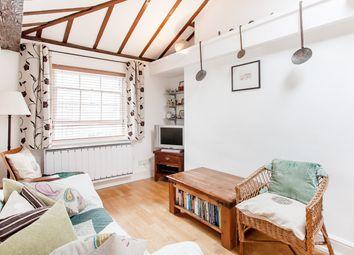Thumbnail 1 bed flat to rent in 32 Warren Street, London