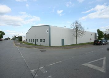 Thumbnail Light industrial to let in 14 Burrell Way Trade Park, Thetford