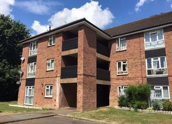 Thumbnail 2 bed flat to rent in Aldbury Grove, Welwyn Garden City