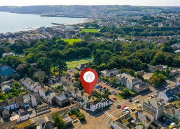 Thumbnail 4 bed terraced house for sale in Wellington Place, Penzance, Cornwall