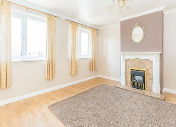 Thumbnail 2 bed flat for sale in Peel Way, Tividale, Oldbury