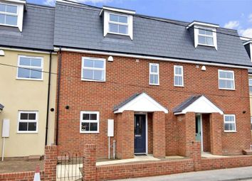 Thumbnail 3 bed town house for sale in Lydd Road, New Romney, Kent