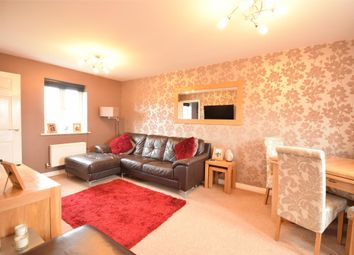 Thumbnail 2 bed flat for sale in 10 Wood Mead, Bristol