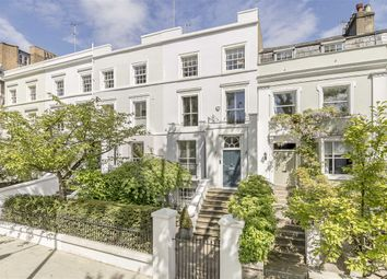 Thumbnail 4 bed property for sale in Ladbroke Grove, London