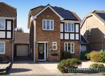 Thumbnail 3 bed detached house for sale in The Faroes, Littlehampton
