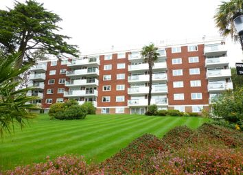 Thumbnail 2 bed flat to rent in Baronsmede, Branksome Wood Road, Bournemouth
