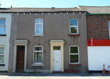 Thumbnail 1 bed terraced house to rent in Fusehill Street, Carlisle