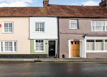 Thumbnail 1 bed terraced house for sale in Westbourne, Emsworth, West Sussex
