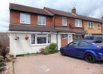 Thumbnail 5 bedroom semi-detached house for sale in Frobisher Drive, Swindon