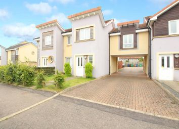 3 bed terraced house for sale in Trondheim Parkway West, Dunfermline, Fife KY11