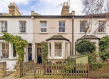 Thumbnail 4 bed terraced house for sale in Walpole Road, Teddington